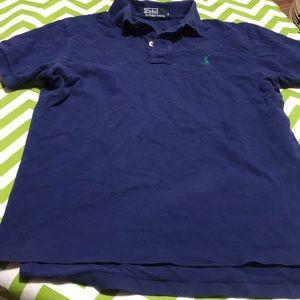 Men's Polo Ralph Lauren polo shirt S